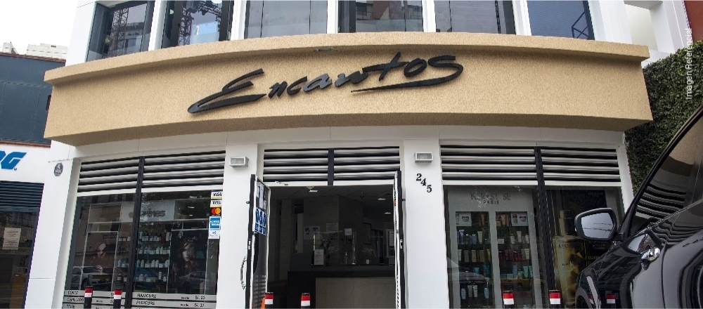 ENCANTOS  - Encantos  - Club De Suscriptores El Comercio Perú.