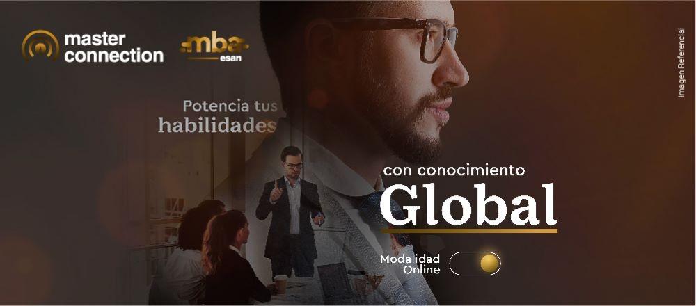 ESAN - MASTER CONNECTION - ESAN - Club De Suscriptores El Comercio Perú.