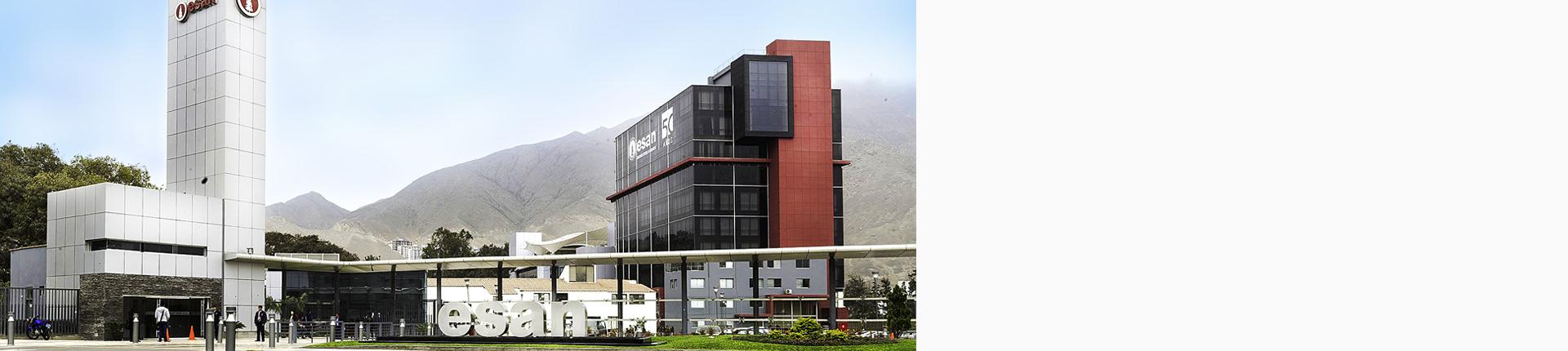 ESAN | PROGRAMA DE EXTENSIÓN UNIVERSITARIA - Club El Comercio Perú.