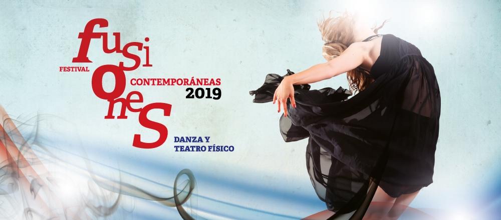 FESTIVAL DE FUSIONES CONTEMPORÁNEAS 2019 - Teleticket - Club De Suscriptores El Comercio Perú.