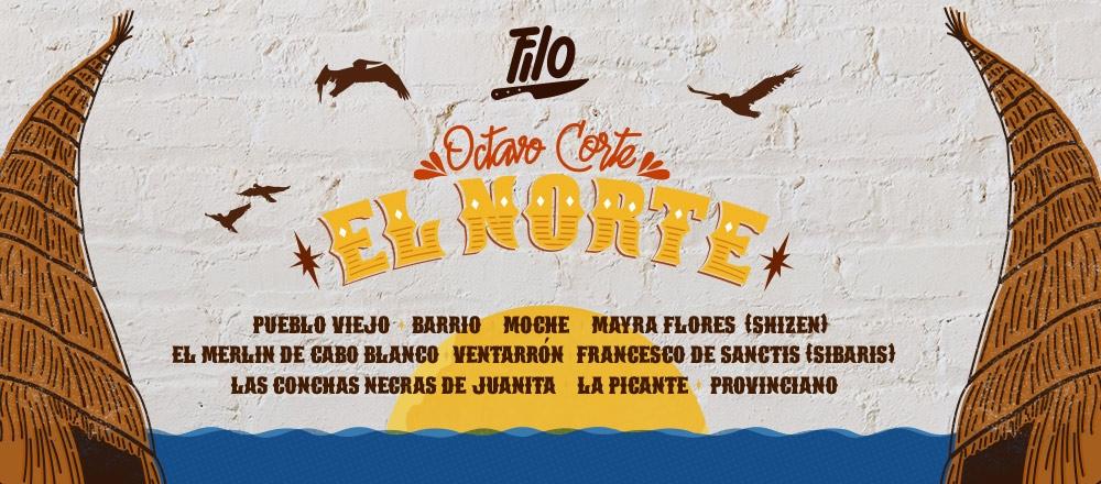 FILO OCTAVO CORTE | EL NORTE - JOINNUS - Club De Suscriptores El Comercio Perú.