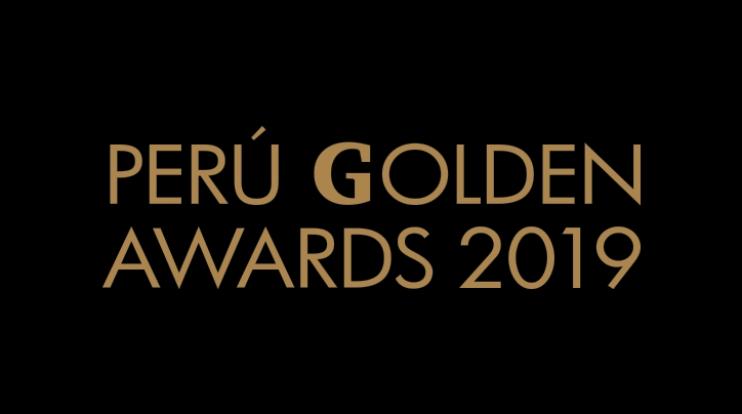 GOLDEN AWARDS 2019 - EL DORADO INVESTMENTS