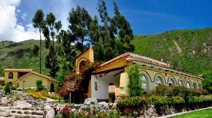 HOTELES HACIENDA DEL PERÚ | CUSCO Y PUNO - HOTELES HACIENDA DEL PERÚ