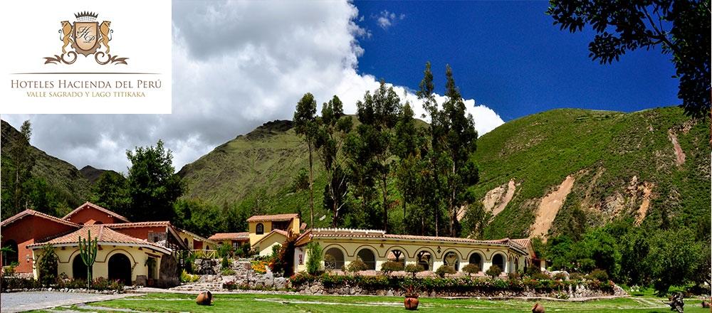 HOTELES HACIENDA DEL PERÚ | CUSCO Y PUNO - Club El Comercio Perú.