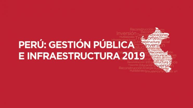INFRAESTRUCTURA 2019 - EL DORADO INVESTMENTS