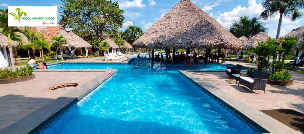 IRAPAY LODGE - IRAPAY AMAZON LODGE - Club De Suscriptores El Comercio Perú.