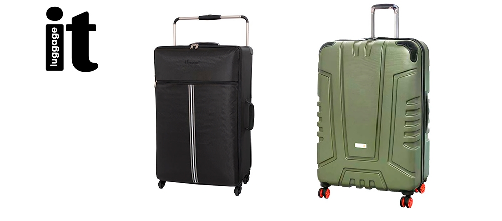 IT LUGGAGE | PUNTOS OUTLET - PUNTOS OUTLET - Sports Planet - Club De Suscriptores El Comercio Perú.