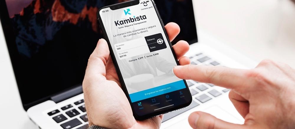 KAMBISTA - KAMBISTA - Club De Suscriptores El Comercio Perú.