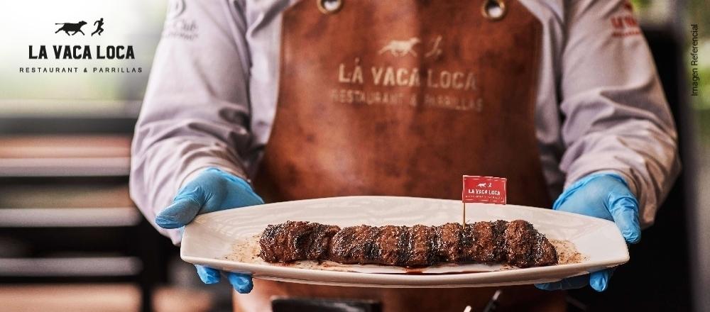 LA VACA LOCA - LA VACA LOCA - Club De Suscriptores El Comercio Perú.