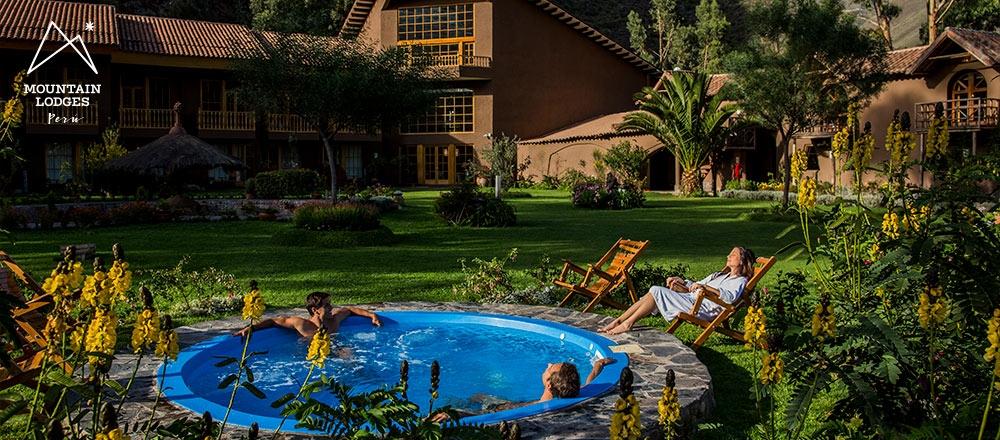 LAMAY LODGE - MOUNTAIN LODGES  - Club De Suscriptores El Comercio Perú.
