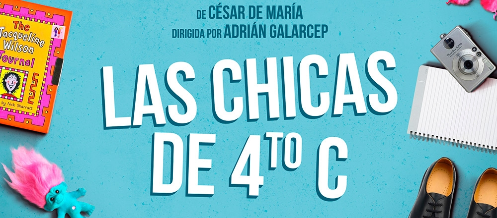 LAS CHICAS DE 4° C  - Teleticket - Club De Suscriptores El Comercio Perú.