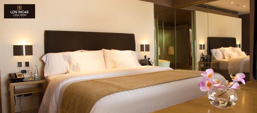 LOS INCAS LIMA HOTEL | ALOJAMIENTO - LOS INCAS LIMA HOTEL  - Club De Suscriptores El Comercio Perú.