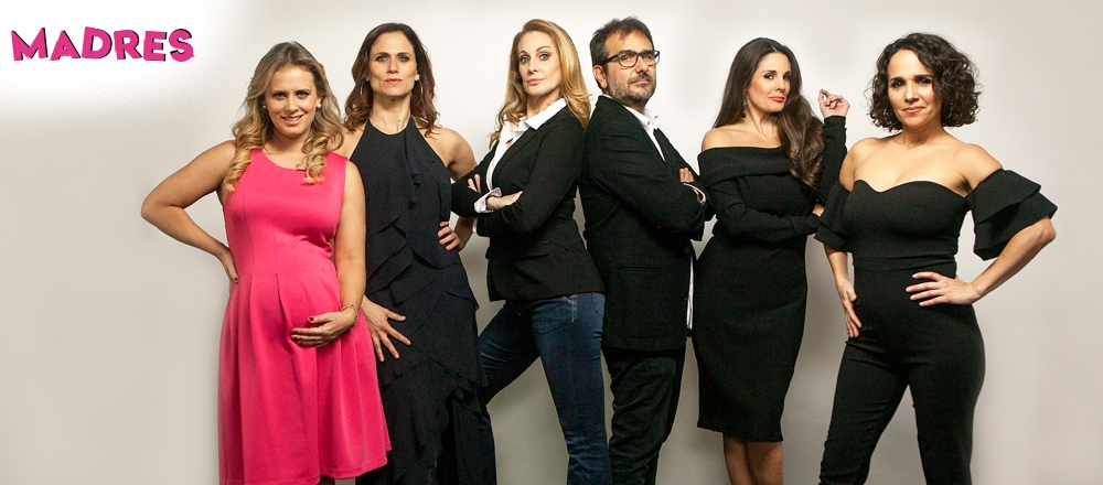 MADRES EL MUSICAL | DÍAS DE SEMANA - Teleticket - Club De Suscriptores El Comercio Perú.