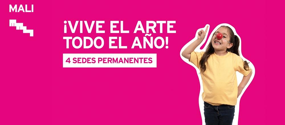 MALI | CURSOS REGULARES - Museo de Arte de Lima - Club De Suscriptores El Comercio Perú.