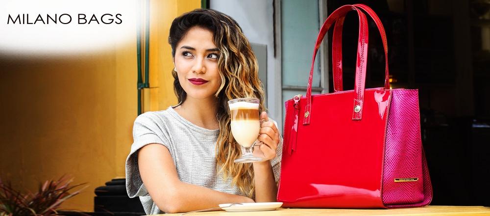 MILANO BAGS  - MILANO BAGS - Club De Suscriptores El Comercio Perú.