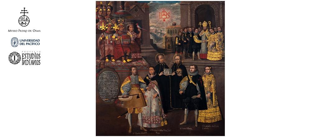 MUSEO PEDRO DE OSMA - Museo Pedro de Osma - Club De Suscriptores El Comercio Perú.