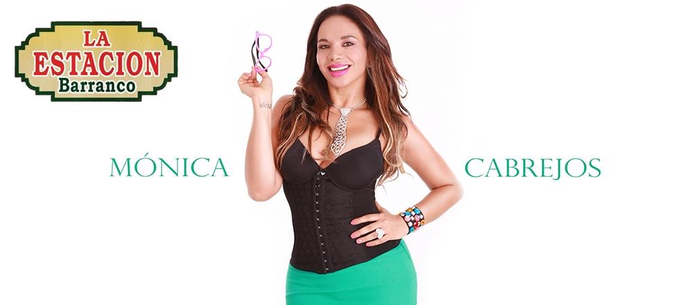 NI CANDY NI LADY | MÓNICA CABREJOS - Teleticket - Club De Suscriptores El Comercio Perú.