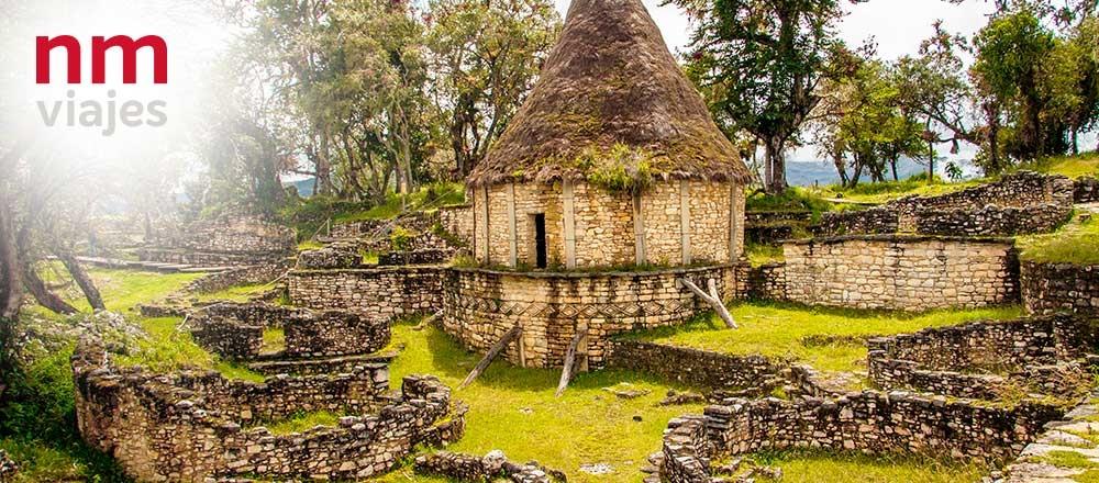 NM VIAJES | CHACHAPOYAS - NUEVO MUNDO VIAJES - Club De Suscriptores El Comercio Perú.