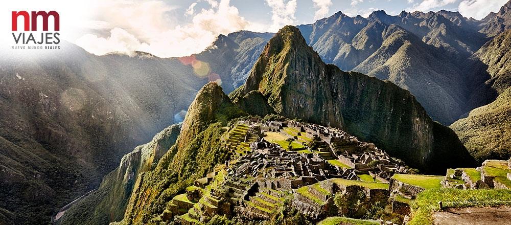 NM VIAJES | CUSCO - NUEVO MUNDO VIAJES - Club De Suscriptores El Comercio Perú.