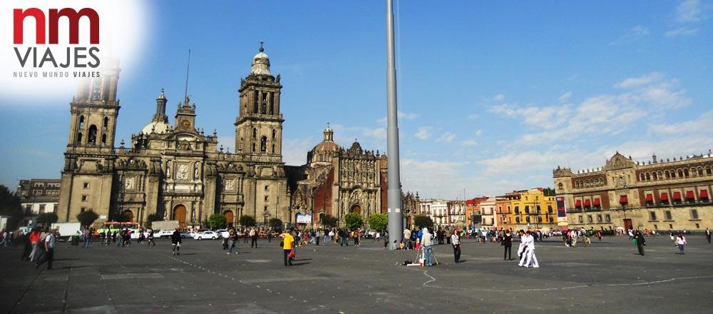 NM VIAJES | MÉXICO COMPLETO - NUEVO MUNDO VIAJES - Club De Suscriptores El Comercio Perú.