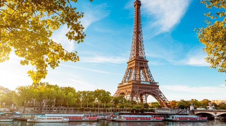 NM VIAJES | PARIS, ALPES E ITALIA - NUEVO MUNDO VIAJES