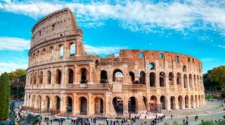 NM VIAJES | AÑO NUEVO EN ROMA