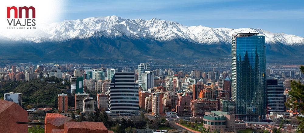 NM VIAJES | SANTIAGO - NUEVO MUNDO VIAJES - Club De Suscriptores El Comercio Perú.