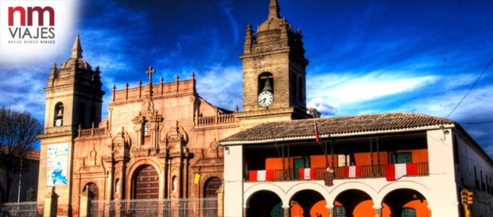 NM VIAJES | SEMANA SANTA AYACUCHO - NUEVO MUNDO VIAJES - Club De Suscriptores El Comercio Perú.