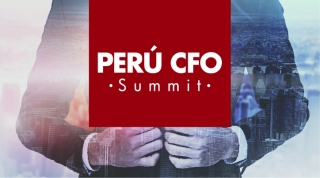 PERÚ CFO  SUMMIT 2018