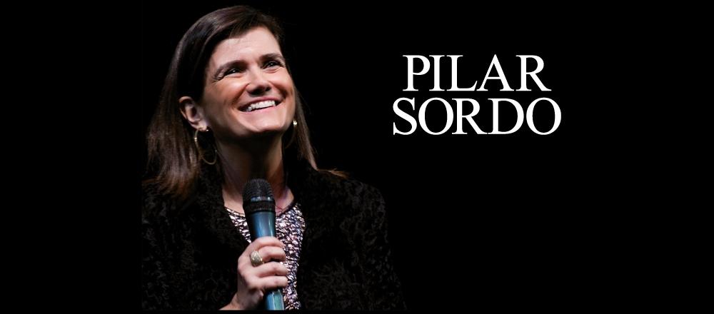 PILAR SORDO - Teleticket - Club De Suscriptores El Comercio Perú.