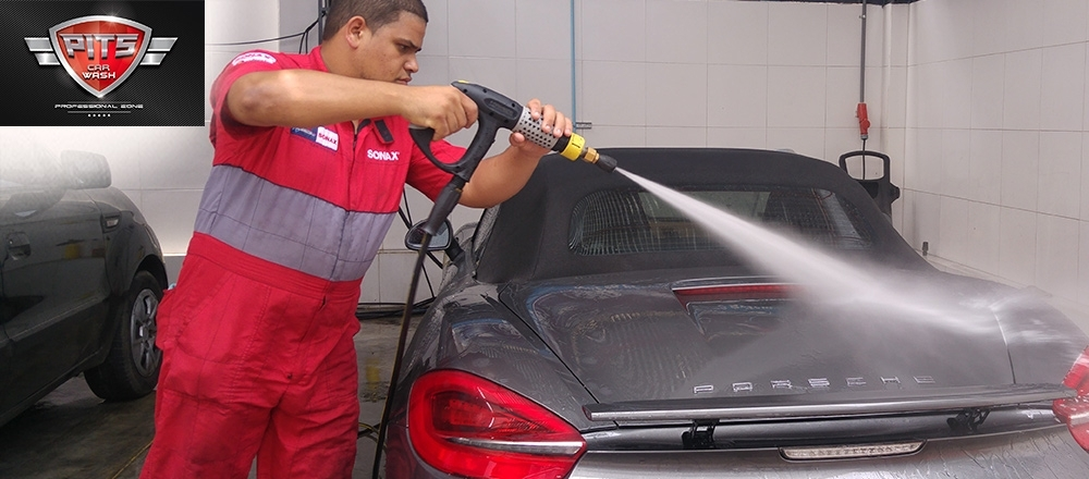 PITS CAR WASH - PITS CAR WASH - Club De Suscriptores El Comercio Perú.