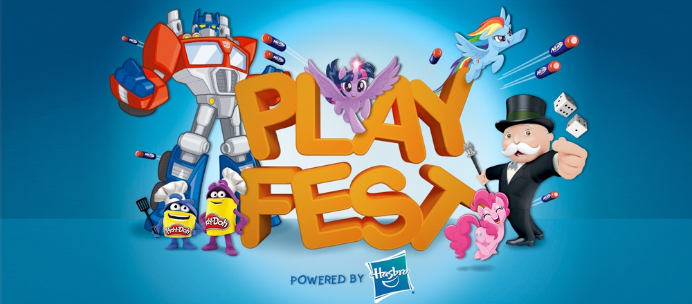 PLAY FEST - Teleticket - Club De Suscriptores El Comercio Perú.