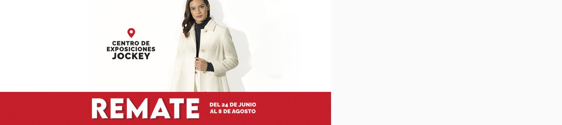 REMATE INCALPACA - Club El Comercio Perú.