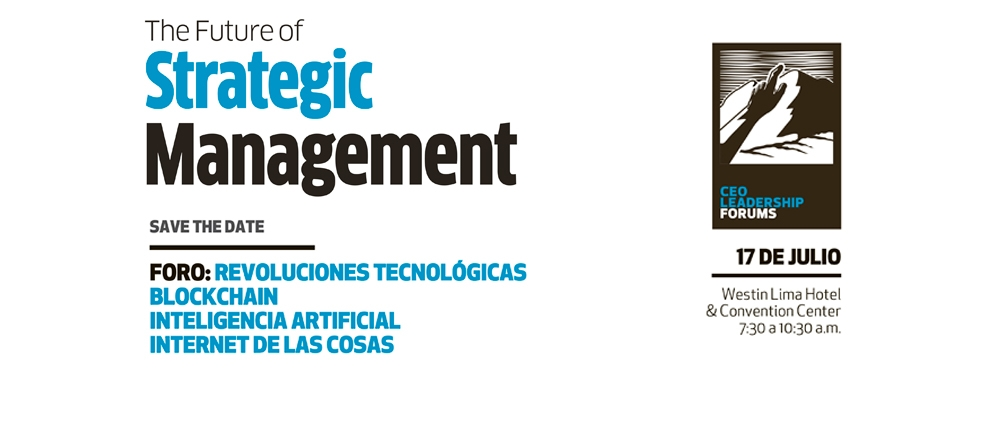 REVOLUCIONES TECNOLÓGICAS - CLUB DE SUSCRIPTORES - Club De Suscriptores El Comercio Perú.