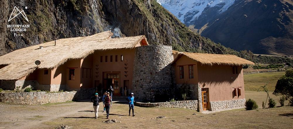SALKANTAY LODGE - MOUNTAIN LODGES  - Club De Suscriptores El Comercio Perú.