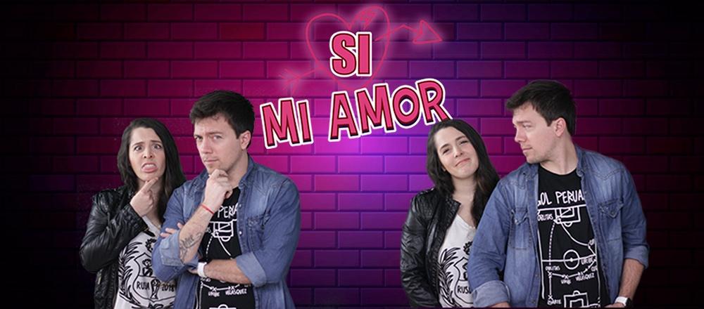 SI MI AMOR - Teleticket - Club De Suscriptores El Comercio Perú.