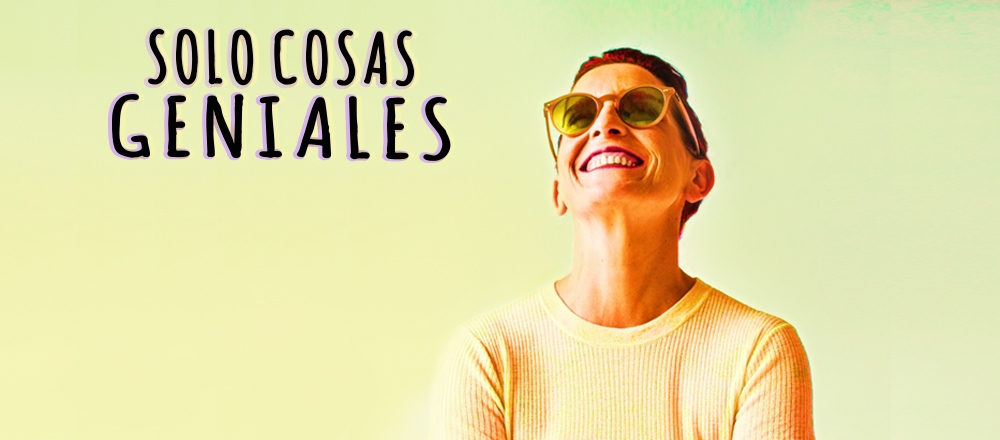 SÓLO COSAS GENIALES  - Teleticket - Club De Suscriptores El Comercio Perú.