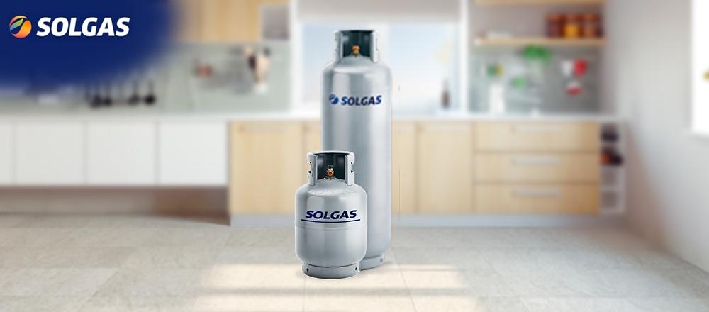 SOLGAS - SOLGAS - Club De Suscriptores El Comercio Perú.