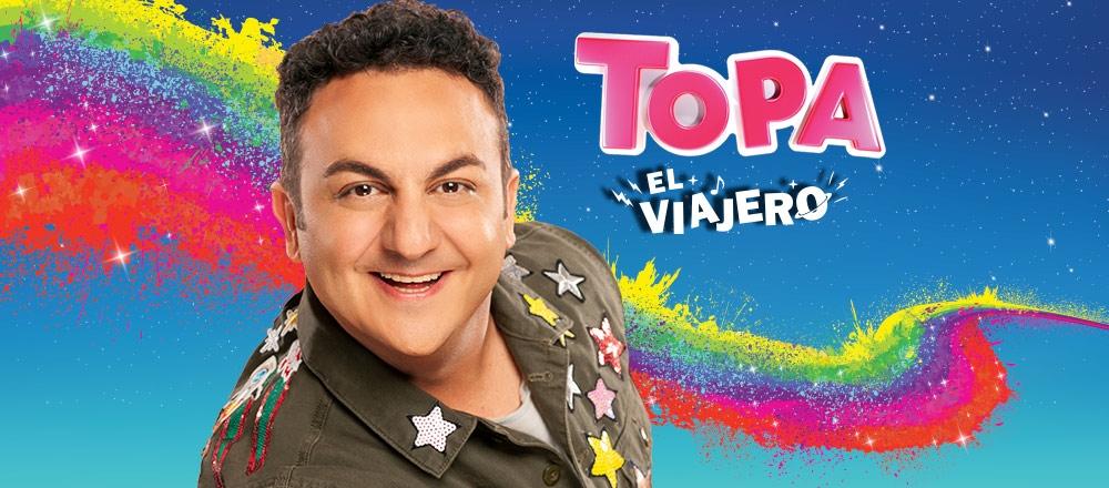TOPA EL VIAJERO - Teleticket - Club De Suscriptores El Comercio Perú.