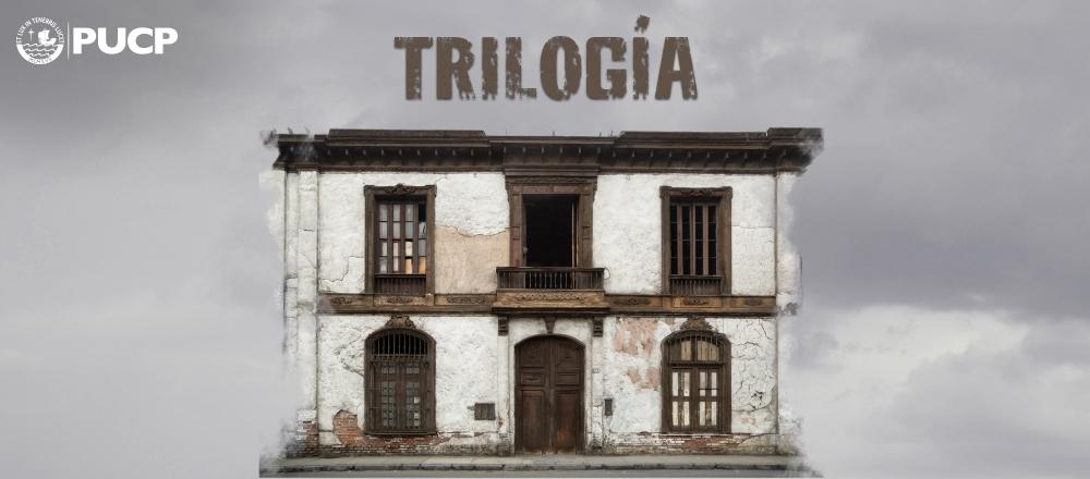 TRILOGÍA - Teleticket - Club De Suscriptores El Comercio Perú.