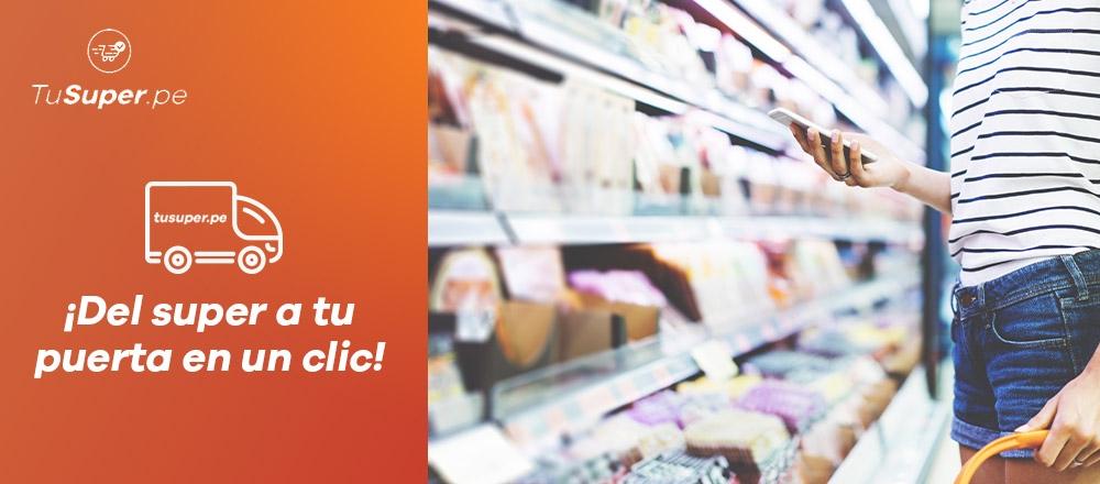 TU SUPER | 15% - ROSATEL - Club De Suscriptores El Comercio Perú.