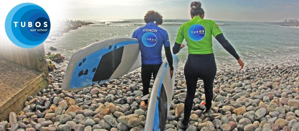 TUBOS SURF SCHOOL | ESCUELA - TUBOS SURF SCHOOL - Club De Suscriptores El Comercio Perú.