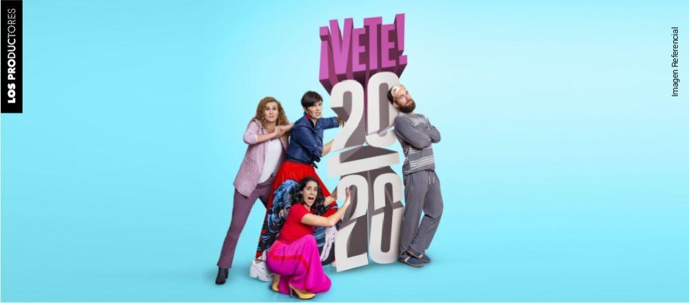 VETE 2020 - Asociacion Cultural Drama - Club De Suscriptores El Comercio Perú.