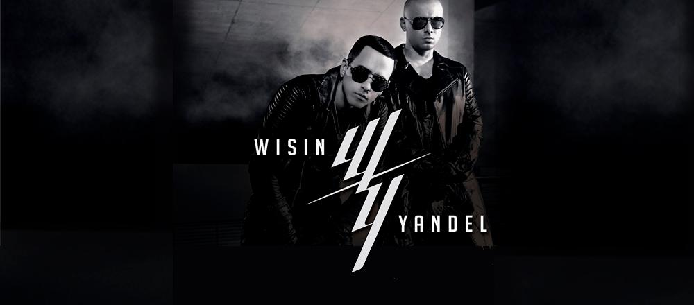 """WISIN & YANDEL """"COMO ANTES TOUR"""" - Teleticket - Club De Suscriptores El Comercio Perú."""