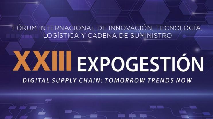 XXIII EXPOGESTIÓN - GS1 Perú