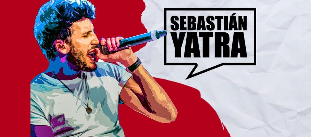 YATRA YATRA TOUR 2019 - Teleticket - Club De Suscriptores El Comercio Perú.
