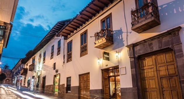 SELINA HOTELES - SELINA HOTELES - Club De Suscriptores El Comercio Perú.